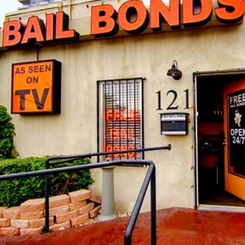 Bail Bonds - WE GOT IT! Free Bail Bonds Las Vegas NV